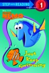 Just Keep Swimming DisneyPixar Finding Nemo