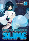 That Time I Got Reincarnated As A Slime Volume 1