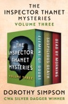 The Inspector Thanet Mysteries Volume Three