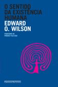 O sentido da existência humana Book Cover