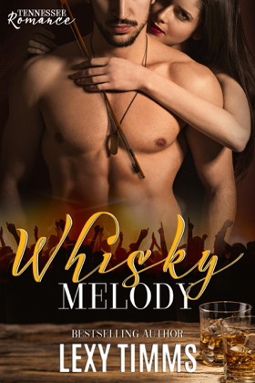 Whisky Melody book cover