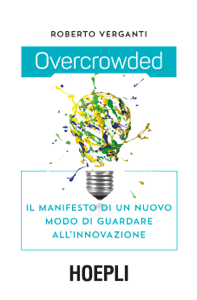 Overcrowded Libro Cover
