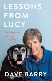 Lessons From Lucy - Dave Barry book summary