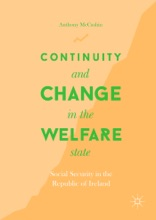 Continuity And Change In The Welfare State
