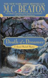 Death of a Dreamer book