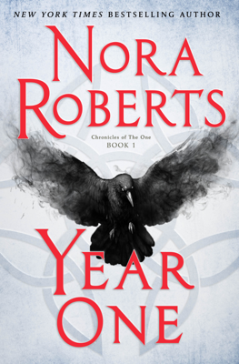 Nora Roberts - Year One book