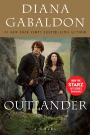 Outlander PDF Download