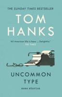 Tom Hanks - Uncommon Type artwork