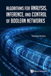 Algorithms For Analysis Inference And Control Of Boolean Networks