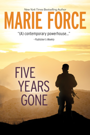 Five Years Gone book