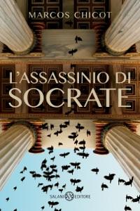 L'assassinio di Socrate Book Cover