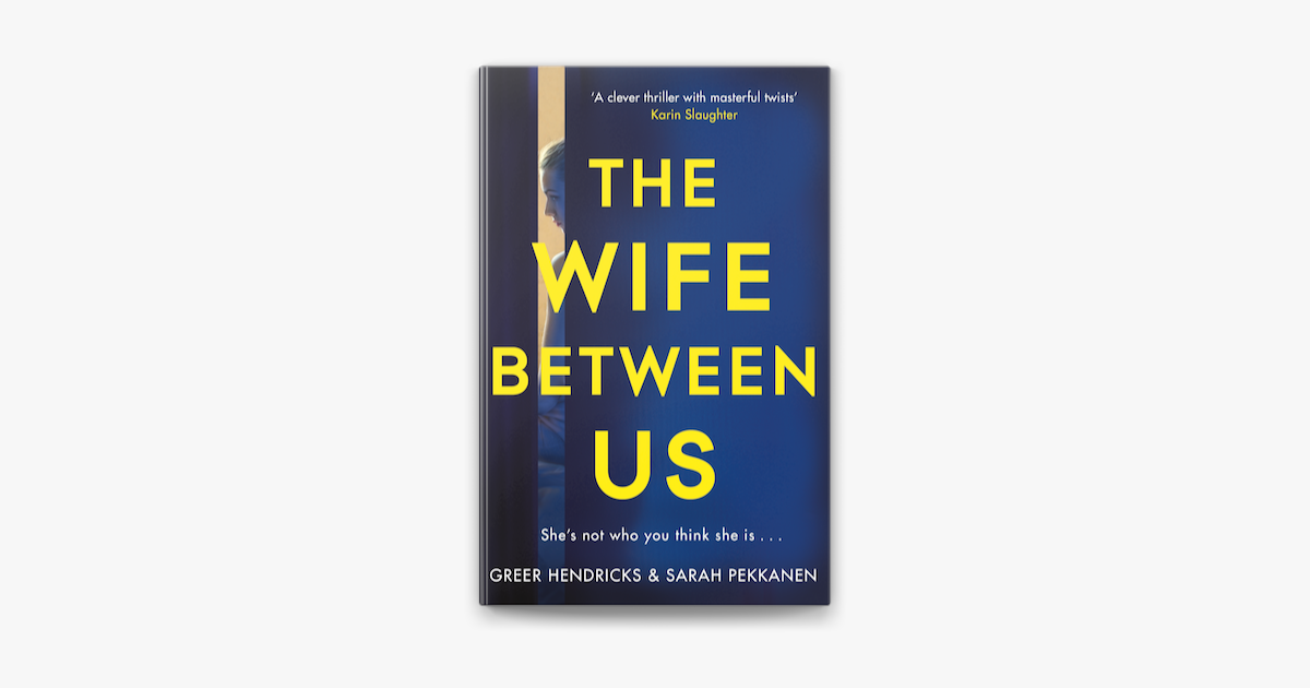 The Wife Between Us on Apple Books