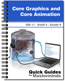 Core Graphics and Core Animation