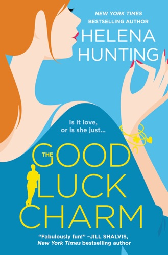 The Good Luck Charm E-Book Download
