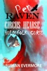 Pen Raven Circus Hearse Huldufolk Curse