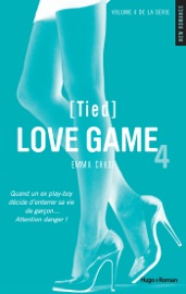 DOWNLOAD OF LOVE GAME - TOME 4 (TIED) PDF EBOOK