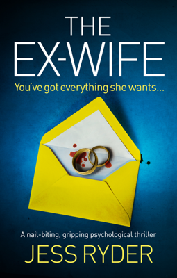 Jess Ryder - The Ex-Wife book