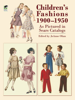 Joanne Olian - Children's Fashions 1900-1950 As Pictured in Sears Catalogs artwork