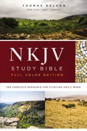 NKJV Study Bible, Full-Color, eBook
