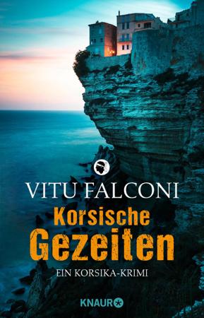 Korsische Gezeiten - Vitu Falconi