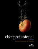 Chef Profissional Book Cover