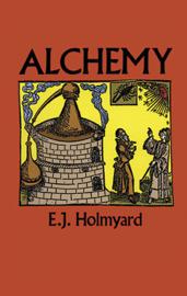 Alchemy book