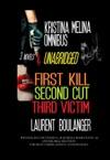The Kristina Melina Omnibus First Kill Second Cut Third Victim