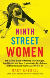 Ninth Street Women book