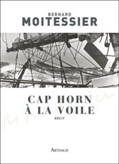 Cap Horn à la voile - 14 216 milles sans escale