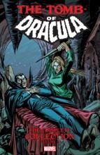 Tomb Of Dracula