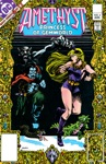 Amethyst Princess Of Gemworld 1983- 4