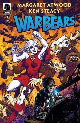 War Bears #1 pdf Download