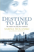 Destined To Live
