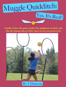 Muggle Quidditch: Yes, It's Real!