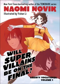 Will Supervillains Be on the Final? PDF Download