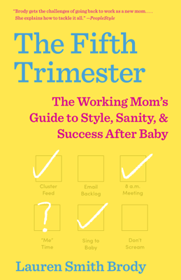 The Fifth Trimester - Lauren Smith Brody book