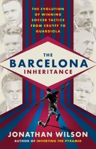 The Barcelona Inheritance Book Cover