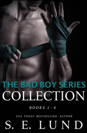 The Bad Boy Series Collection PDF Download