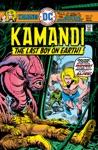 Kamandi The Last Boy On Earth 1972- 35