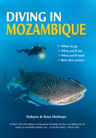 Diving in Mozambique - Robynn Hofmeyr