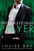International Player Book Cover