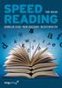 Tony Buzan - Speed Reading Grafik