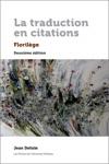 La Traduction En Citations