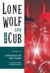 Lone Wolf And Cub Volume 26 Struggle In The Dark
