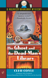 The Ghost and the Dead Man's Library book