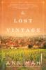 Ann Mah - The Lost Vintage artwork