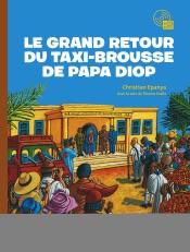 Le grand retour du taxi-brousse de Papa Diop