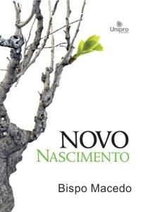 Novo nascimento Book Cover