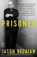 Jason Rezaian - Prisoner artwork