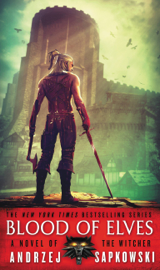 Blood of Elves PDF Download